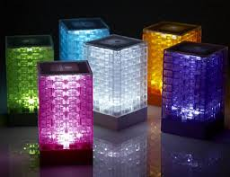 Lucelogica - Soluzioni per le Smart cities e Smart home